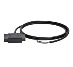 Pass-Thru Cable (OBD-II), 1.5m